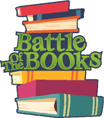Battle of the Books Information and Registration