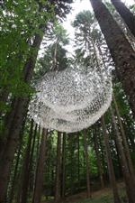 Italian Forest Drop Installation