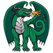 Duxbury Middle School Logo